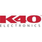K40 logo square