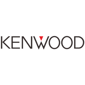 kenwood logo square